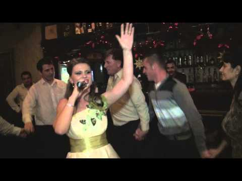 Mariana Cirstea, Formatia Etno Arabic, Cinci Bani Zece Bani--, Hd, Formatii Pitesti 0765.973707 video