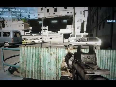 Battlefield 3 Gameplay on Low Preset on Zotac Geforce GT 630 2gb Synergy Edition