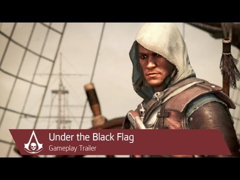 Under the Black Flag |  Assassin's Creed 4 Black Flag [North America]