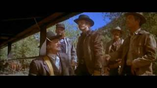 Butch Cassidy and the Sundance Kid (1969) - Official Trailer