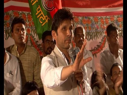 OMG ! Kamaal R Khans ELECTION speech - 1.