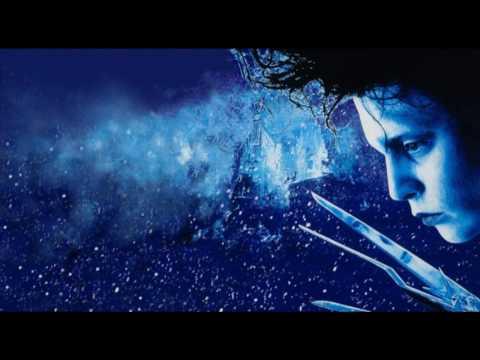 Edward Scissorhands - Danny Elfman - Poor Edward: The Grand Finale