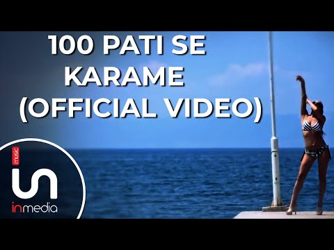 Suzana Gavazova & Alegro - 100 pati se karame (Official Video)
