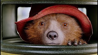 PADDINGTON 2 | Trailer & Filmclips deutsch german [HD]