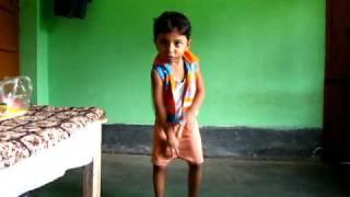 Paglu Dance-Naru Dance