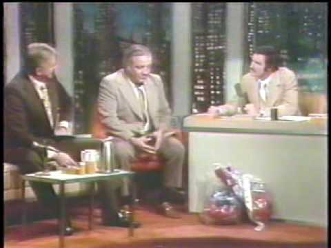 Burt Reynolds and Jake LaMotta 1971 Video