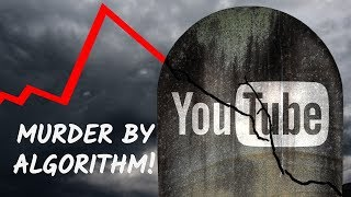 Algorithm Killed the Video Star | Fallen Titans #5
