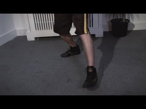 How To Practice Boxing Footwork Image 1