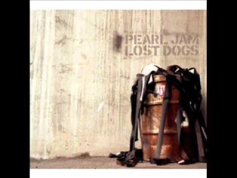 Pearl Jam - Sad