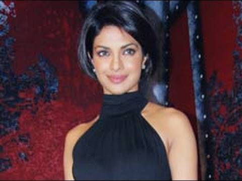 Priyanka will marry seven men?!