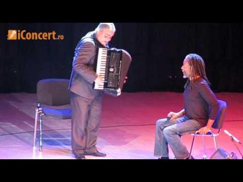 Bobby McFerrin @ Sala Palatului Bucuresti - iConcert.ro