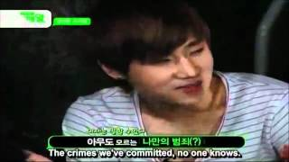 Infinite Day out [ENG]