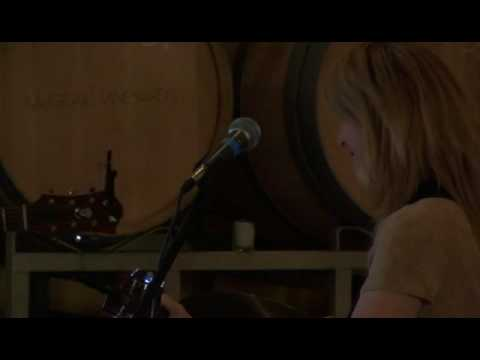 Video 2 of Tapestries of Hope Benefit at McGrail Vineyards