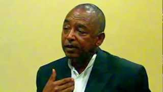 Ethiopian Man Challenges Investment Invitation to the Diaspora by the Regime (Video)