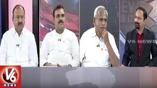 Special Debate On Singareni Elections And Mann Ki Baat | Good Morning Telangana