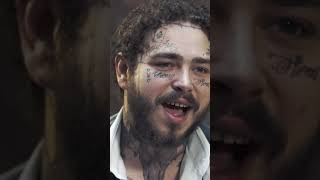 "Post Malone - ""Saint-Tropez"" (Behind The Track)"