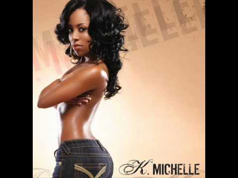 K Michelle Where They Do That At MP3Fusionnet