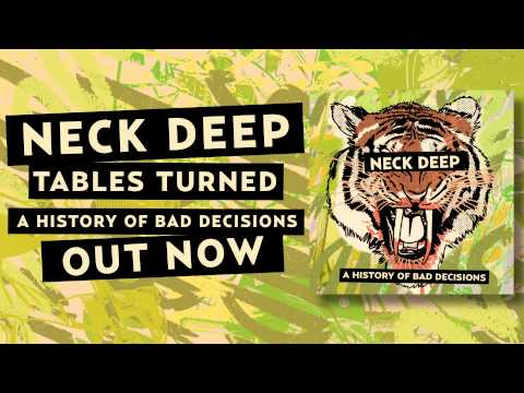 Neck Deep - Tables Turned