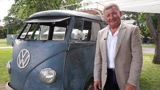 Day of the Volkswagen: Classic Restos - Series 36