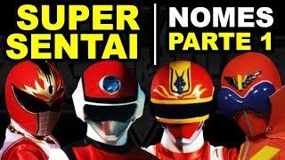 download lagu Nomes De Super Sentai Pt1 - Tokudoc gratis