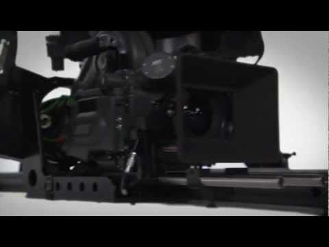 Milo Motion Control Rig -- Mark Roberts Motion Control