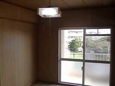 糸満市西崎 2LDK 4.5万円 アパート