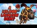 A Legjobb LavaLoon Deck?! | Clash Royale Magyarul MP3