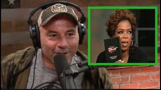 Joe Rogan on Oprah & The Secret