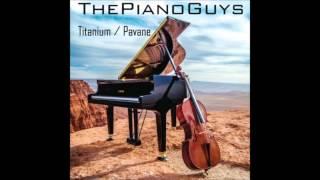 David Guetta Titanium Pavane Piano Cello Thepianoguys