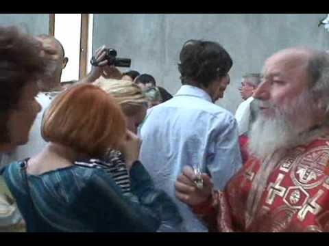 Slujba Parintelui Gheorghe Pandelica, Reviga, Jud.Ialomita 23.07.2011 (partea a IV-a)