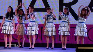 DARA Cosmetics : Thank you party & mini concert BNK48 at กาดมีโชคพลาซ่า จ.เชียงใหม่