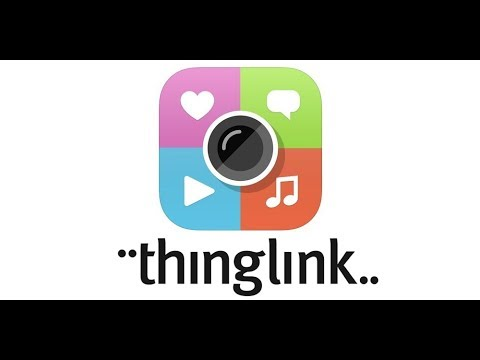 ThingLink Interactive VR