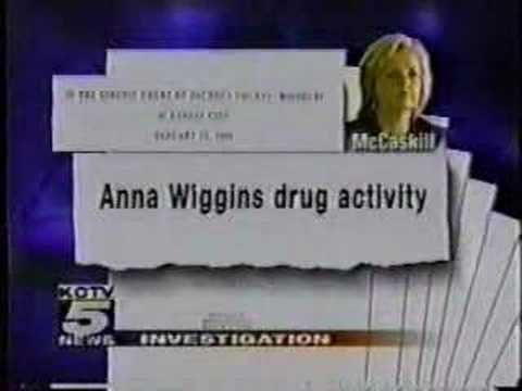 Claire McCaskill Federal Drug Investigation