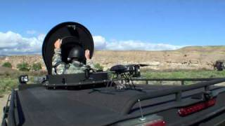 Draganflyer X6 used in SWAT Exercise with Mesa county Sheriffs Office