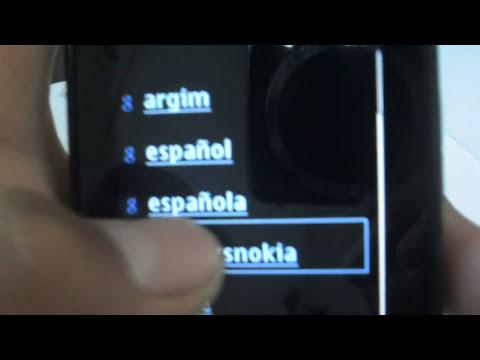 SOLUCION NAVEGADOR NOKIA ASHA(Aplicaciones en conflicto y error de aplicación)