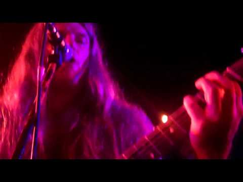 Wino - Iron Horse (Motorhead Cover), Live in Athens (12/10/2010)