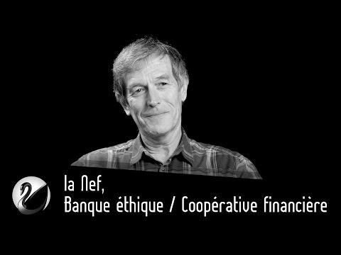 la Nef - Banque éthique / Coopérative financière