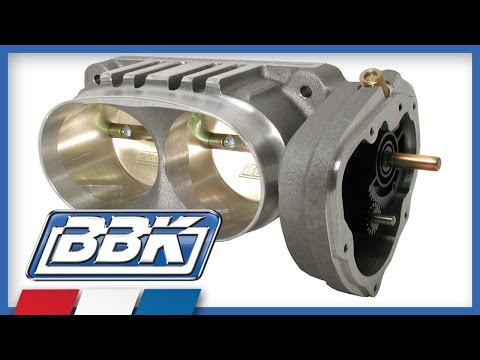 Mustang GT Throttle Body Install (2005-2010) Review