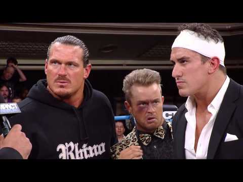 EC3 Demands Bully Ray