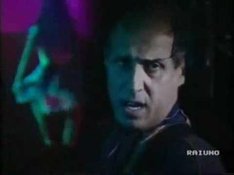 Adriano Celentano - Fuoco