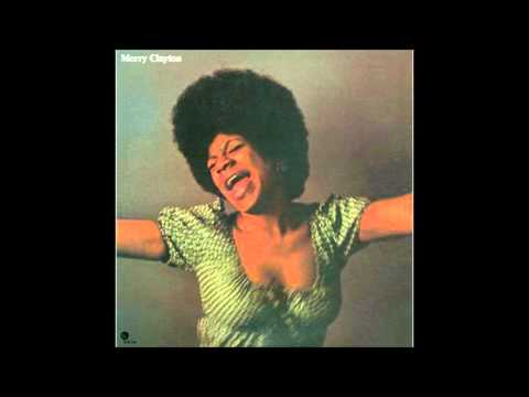 "Merry Clayton - ""After All This Time"""