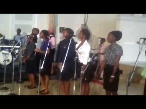 Kingdom Addicts- Worship Medley-(sonnie Badu-baba And Frank Edwards, Mma Mma) video