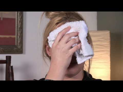 Healthy Skin Care : How to Treat Pimples