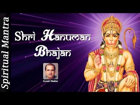 Hanuman Bhajan -  Aarti Kije Hanuman Lala Ki || Hanuman chalisa...
