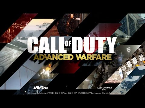 Dev Of COD: AW Having Issues With Xbox One Version #ResolutionGate