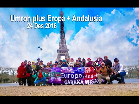 Video umroh plus belanda