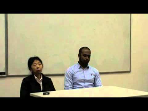 Muslim Medics - Q&A with Dr. Ang Swee Chai and Br. Shafiul Amin