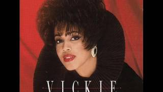 Watch Vickie Winans The Only One video