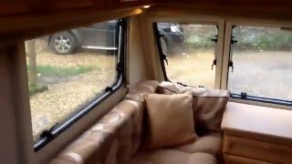 2000 Bailey Pageant Magenta 2 berth caravan with motor mover qualitycaravans.co.nz 0211281570