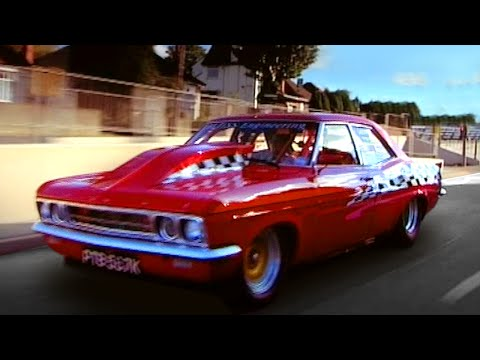 World's Fastest Street Legal Car - Fifth Gear